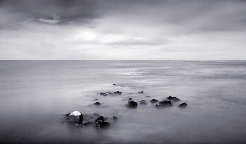 Tidal flow van Pieter van Roijen
