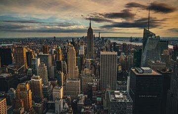Een jungle van straten en lanen van Joris Pannemans - Loris Photography
