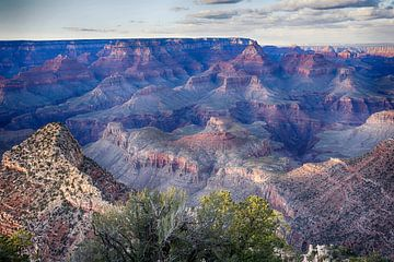 Grand Canyon van Tineke Visscher