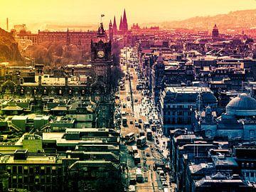 Edinburgh reloaded von Alexander Dorn