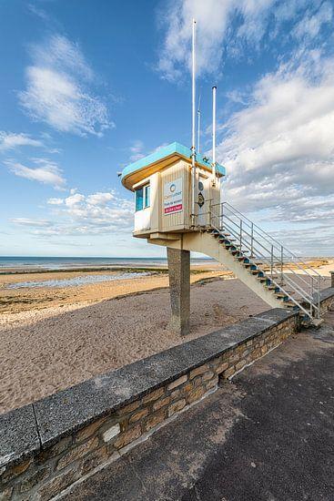 Strandhuis Lion sur mer Frankrijk