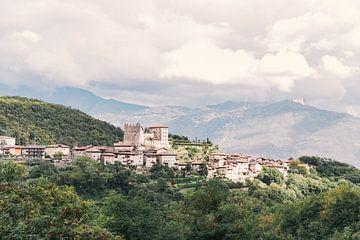 Italien von Anita Kabbedijk