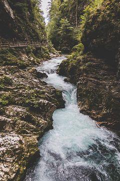 Triglav Nationaal Park, Slovenië von Tibo Ceulers
