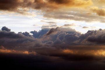 Wolkendans van Lonneke Prins