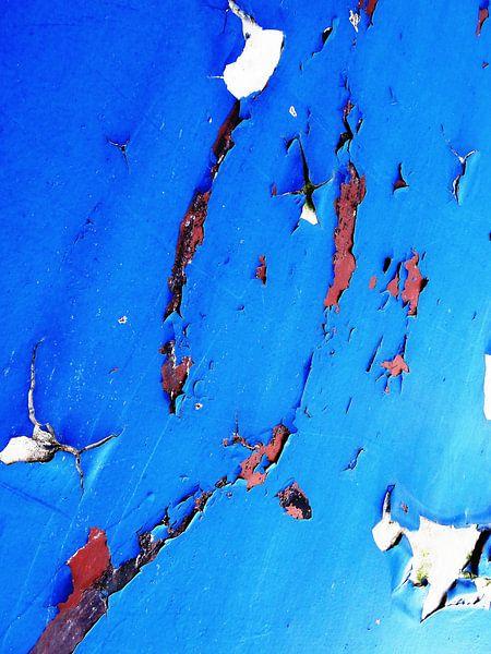 Urban Abstract 110 van MoArt (Maurice Heuts)