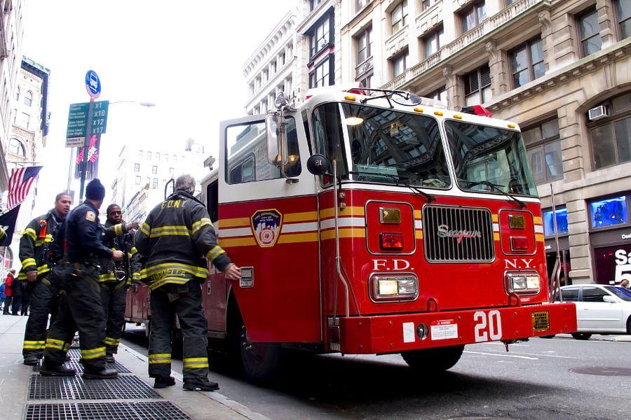 New York Hero's