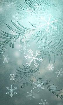 Schneezauber von Susann Serfezi
