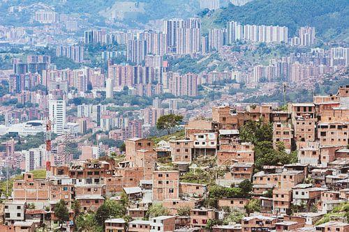 Het veelzijdige Medellín van