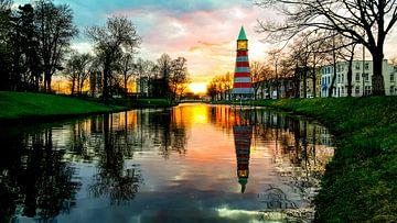 Breda - Nederland van