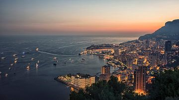 Monaco sur Manjik Pictures