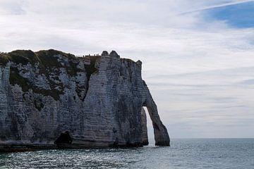 Franse kust von Eelke Cooiman