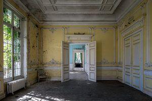 Chateau Cendrillon van Urban Relics