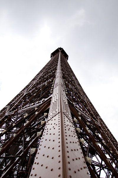 Paris sur Henk-Jan Knobbe