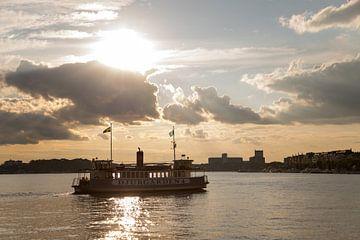 Stockholm, die Stadt voller schöner Architektur von Karijn Seldam
