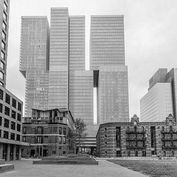 De Rotterdam van Peter Hooijmeijer