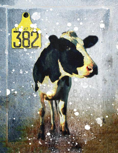 Holy Cow van Erik-Jan ten Brinke