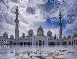 Majestic Mosque