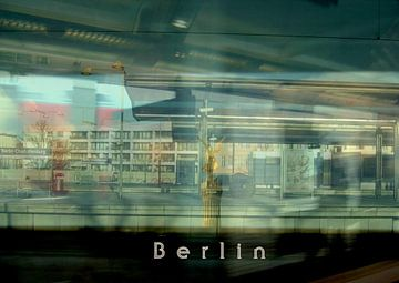 BERLIN van Vera Laake