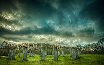 Stonehenge Almelo  van