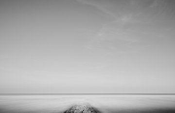 Wellenbrecher von Steven Massart