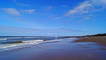 Walcott Beach van Babetts Bildergalerie