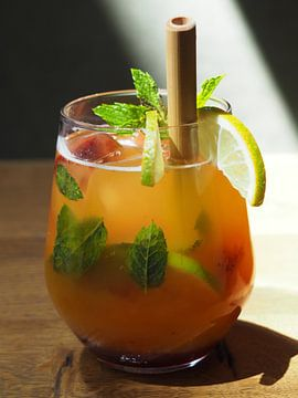 Zomer Cocktail van Gerko Slotboom