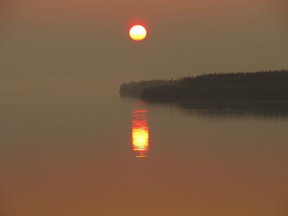 zonsondergang 2