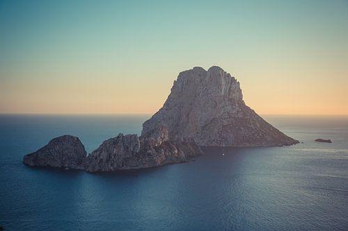 Sunset Es Vedrà, Ibiza von Robert Lambrix