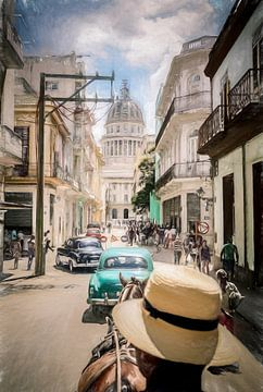 La Havane - Cuba sur Joris Pannemans - Loris Photography