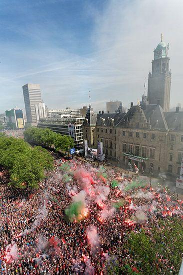 Feyenoord landskampioenschap