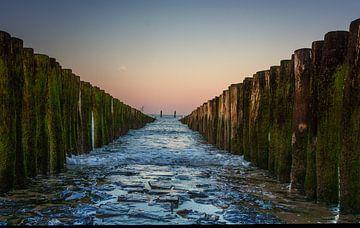 pier beach salt country sur natascha verbij