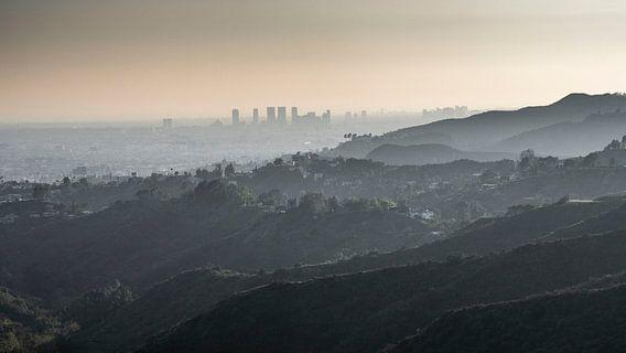 Los Angeles naar Santa Monica