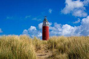Leuchtturm auf Texel