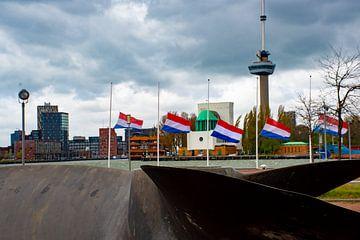 Ss Rotterdam 2021 4 mei van Truckpowerr