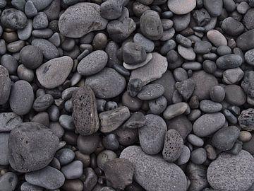 Graue Steine von Timon Schneider