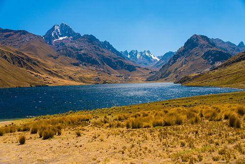 Meer in Peru