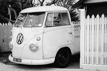 Volkswagen T1 van Truckpowerr