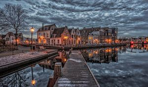 Korte Spaarne, Haarlem