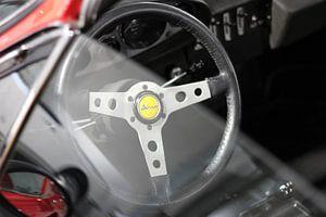 Ferrari Dino 246 GTS stuur