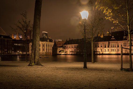 Den Haag van Jaap Burggraaf