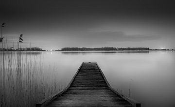 Silent Lake van Mario Calma