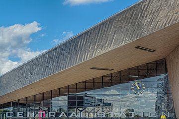 Rotterdam Centraal von Peter Moerman