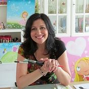Rita Vjodorowa Profilfoto