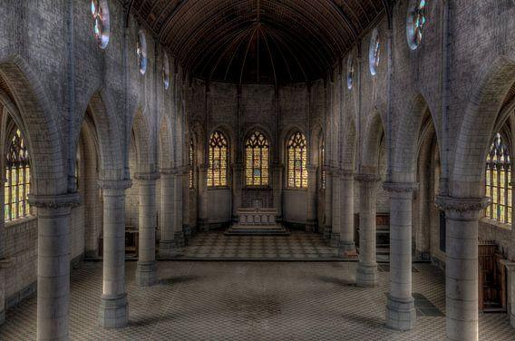 Lege Kerk