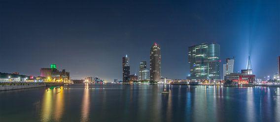 Rotterdam Rijnhaven van Bert Meijer