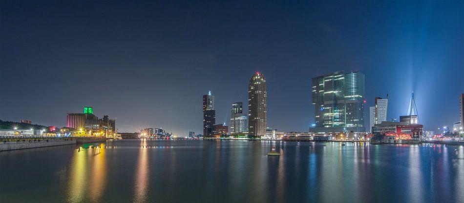 Rotterdam Rijnhaven