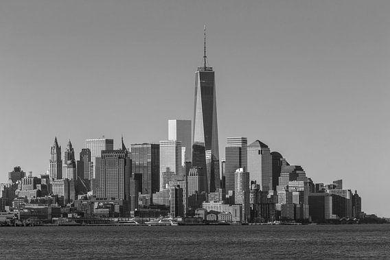 NEW YORK CITY 30 van Tom Uhlenberg