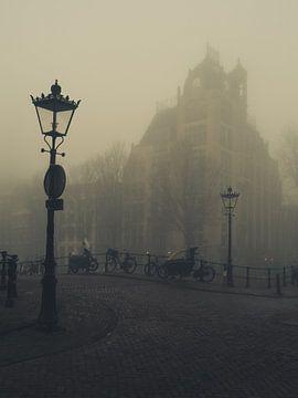 Spookachtig Astoria