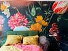 Kundenfoto: Blumenstrauß in einer Glasvase von Schilders Gilde