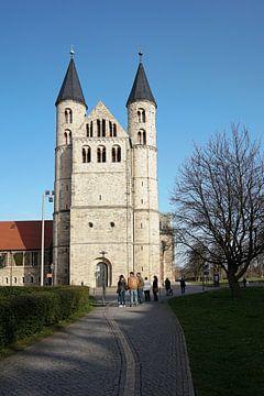 Kloster unser lieben Frauen von Heiko Kueverling